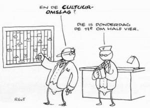 cultuuromslag